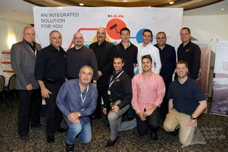 Advance Audio Australia 2014 Conference