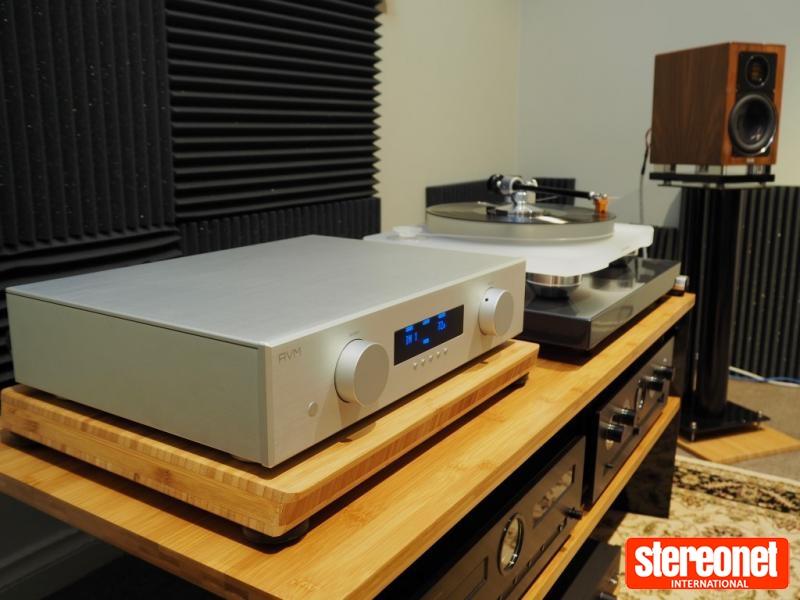 AVM Audio A3.2