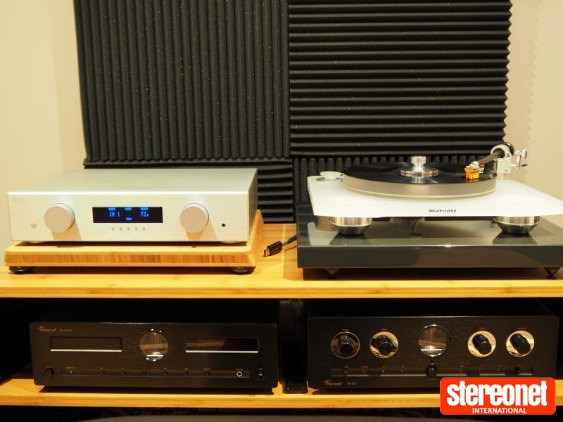 AVM Audio Australia