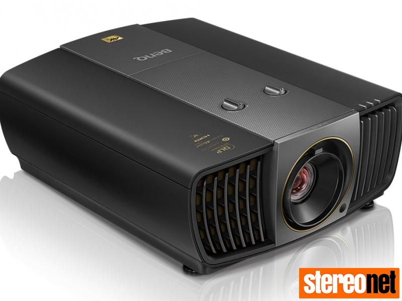 BenQ X12000 Product Review