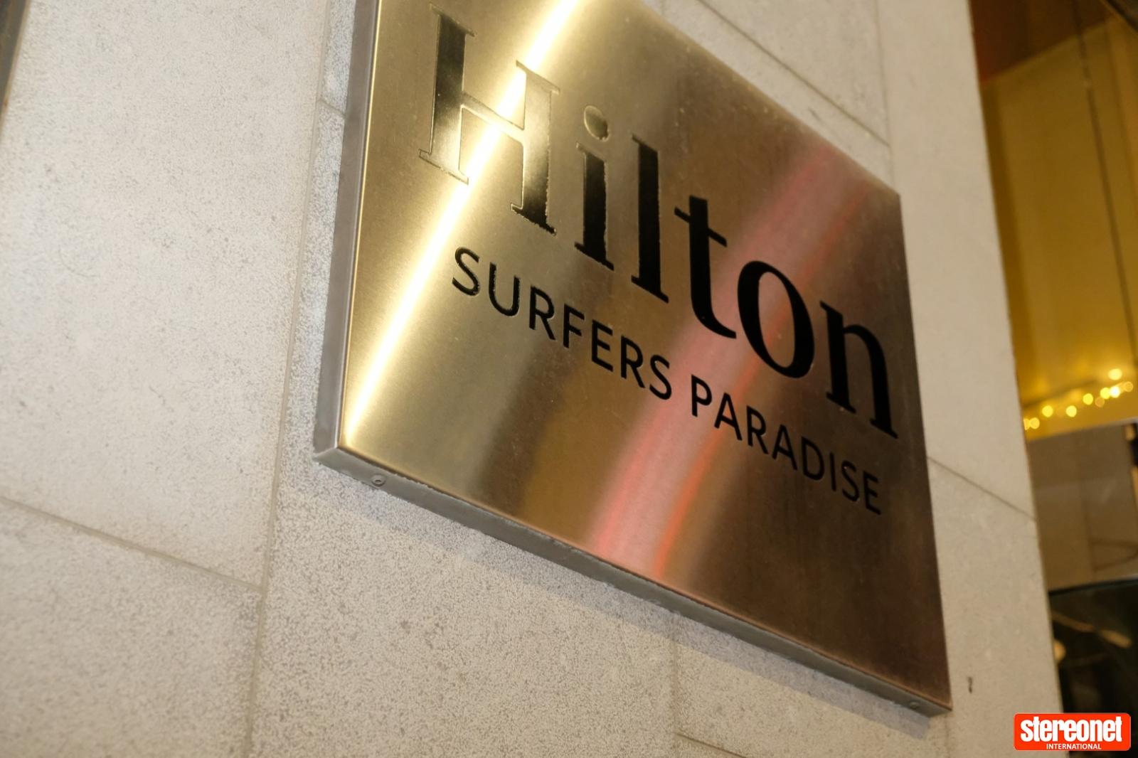 QualiFi Dealer Convention, Hilton, Surfers Paradise QLD 2017
