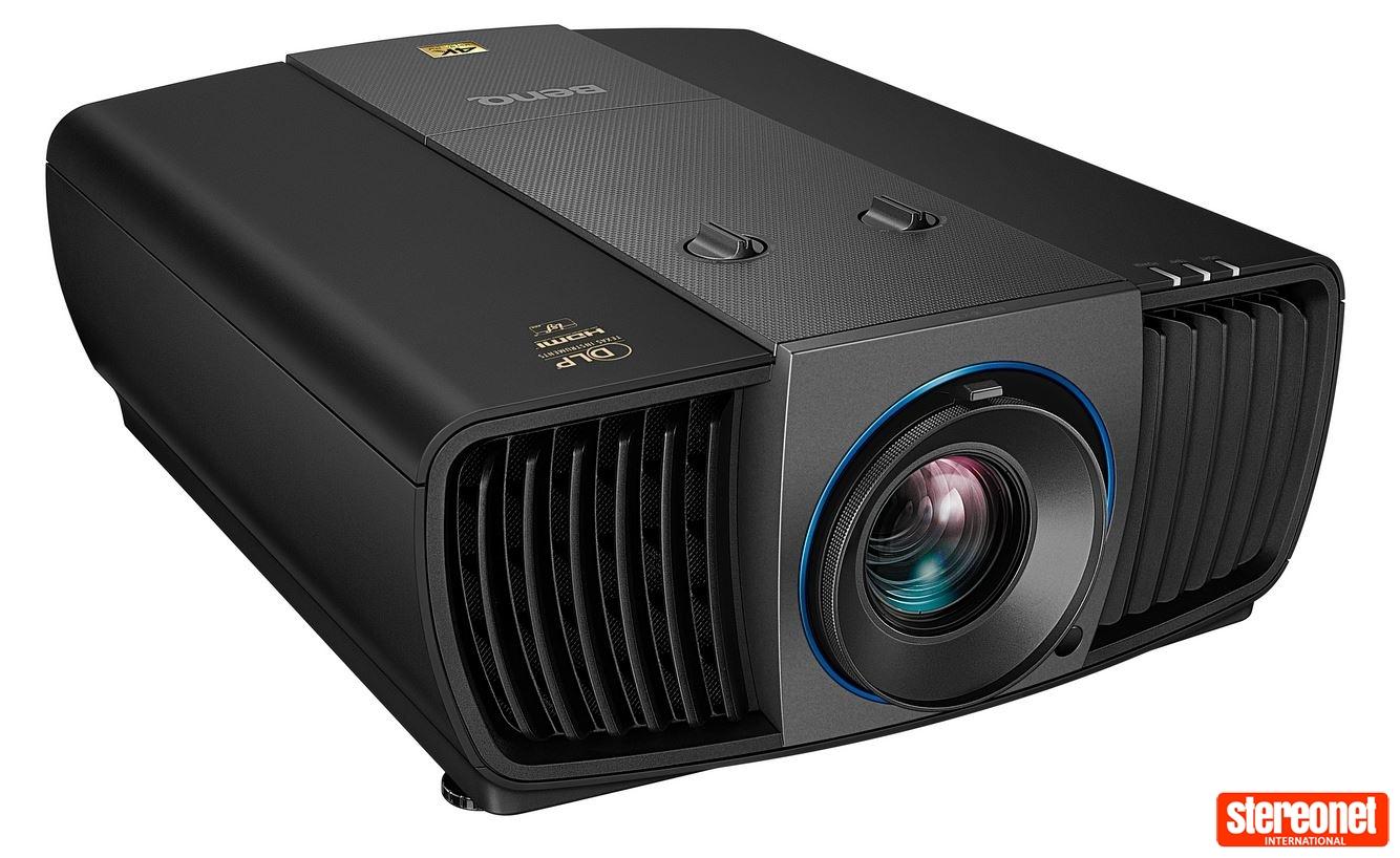 BenQ LK970 4K UHD Laser Projector