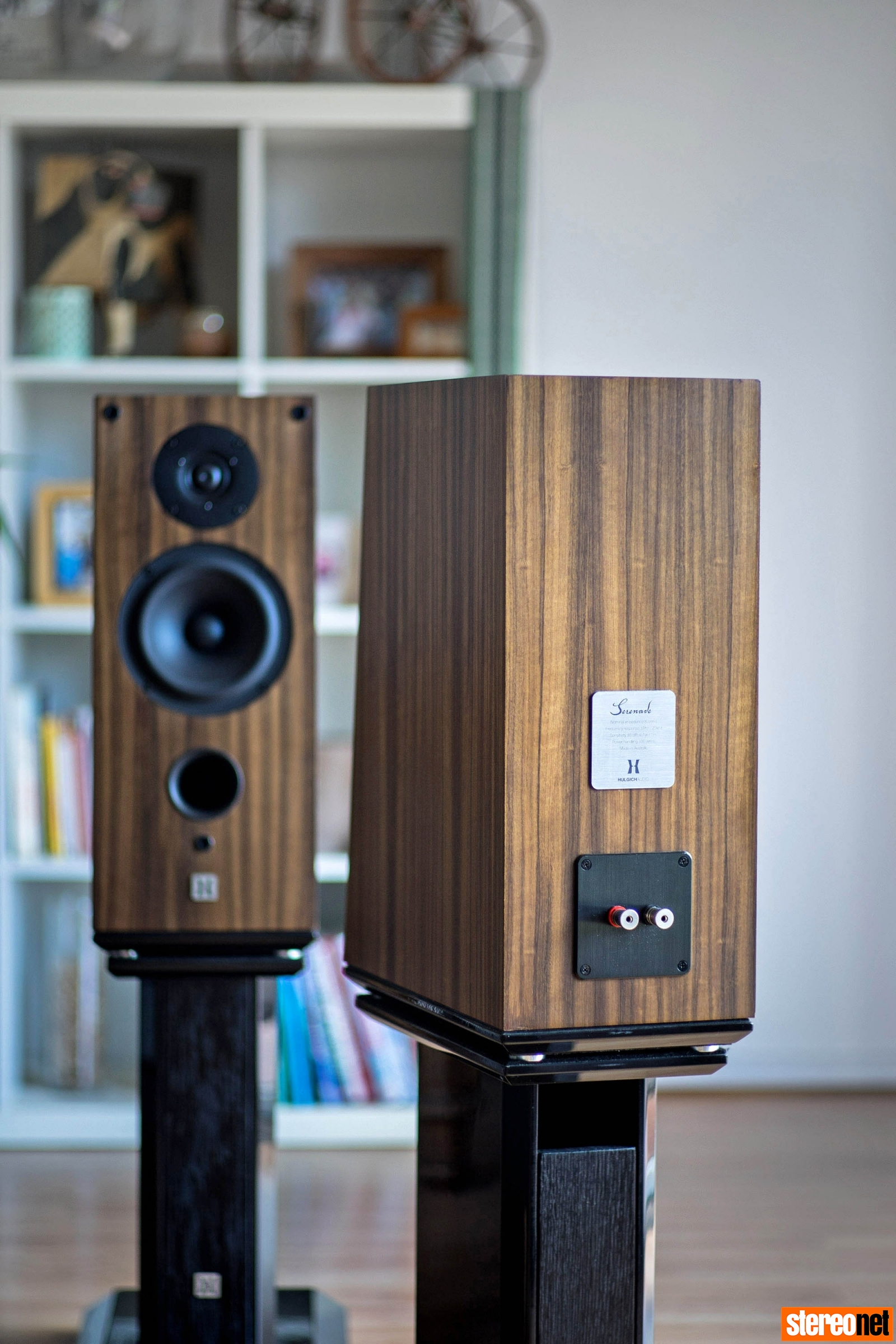 Hulgich Audio Serenade