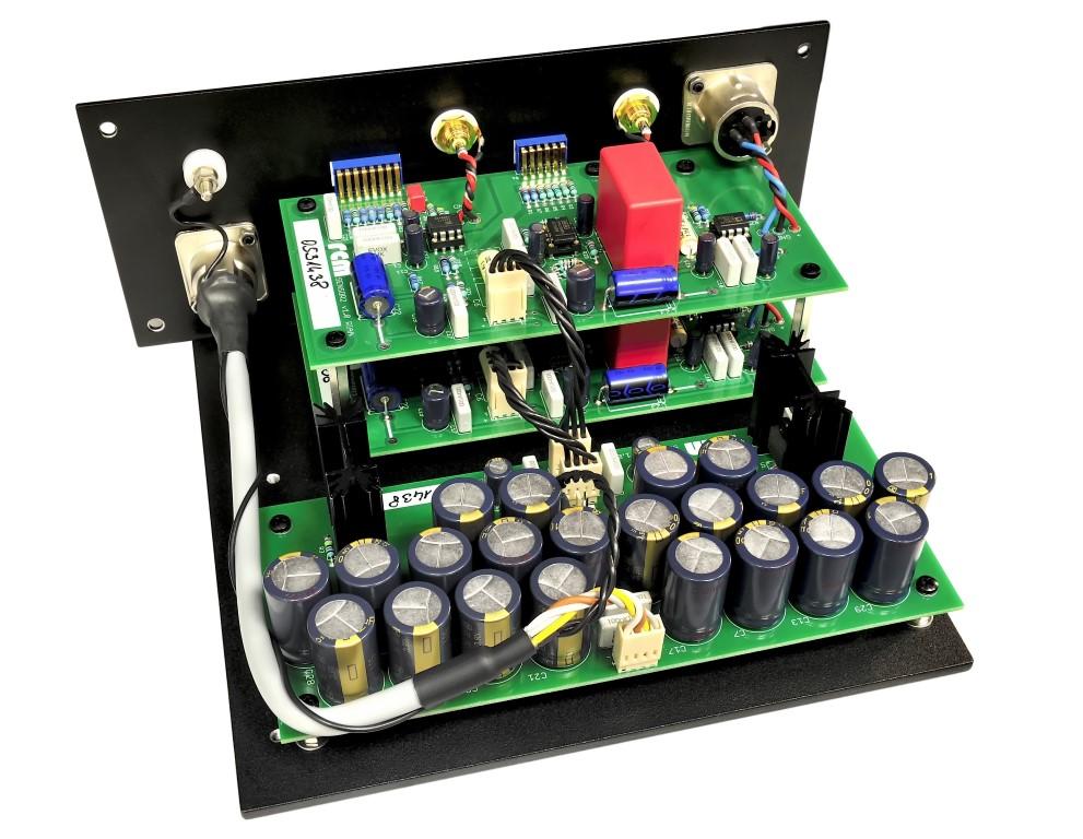 RCM Audio Sensor2 Internal