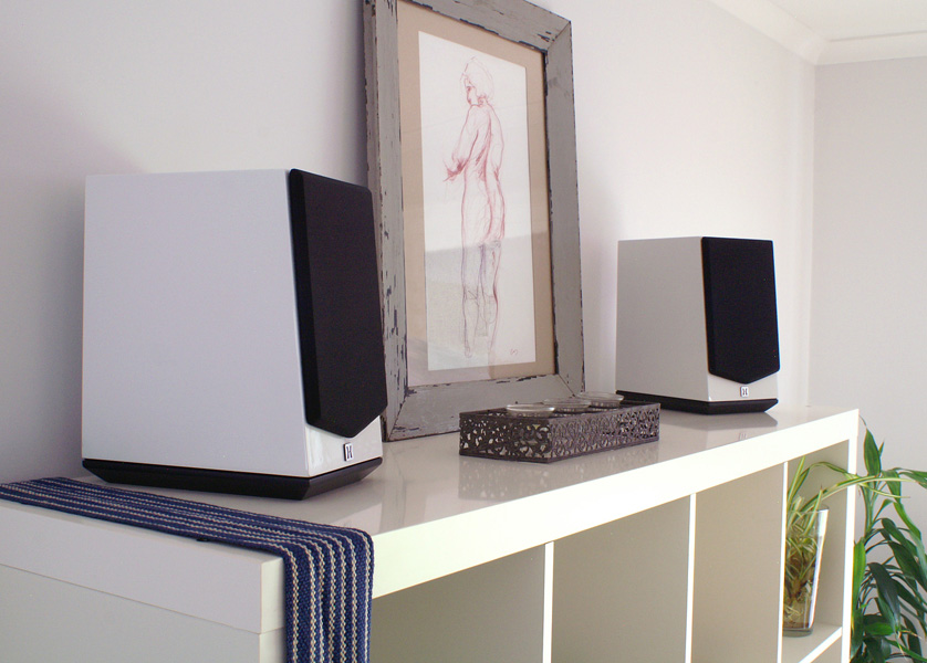 Hulgich Audio Mikro