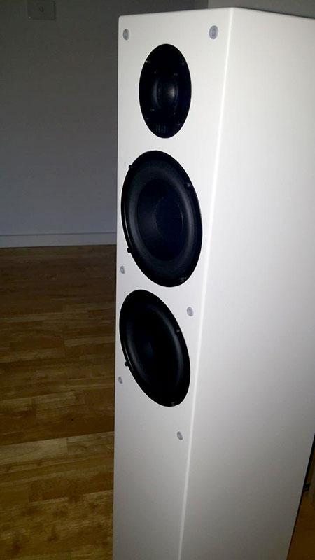 ELAC FS77 Speaker Review