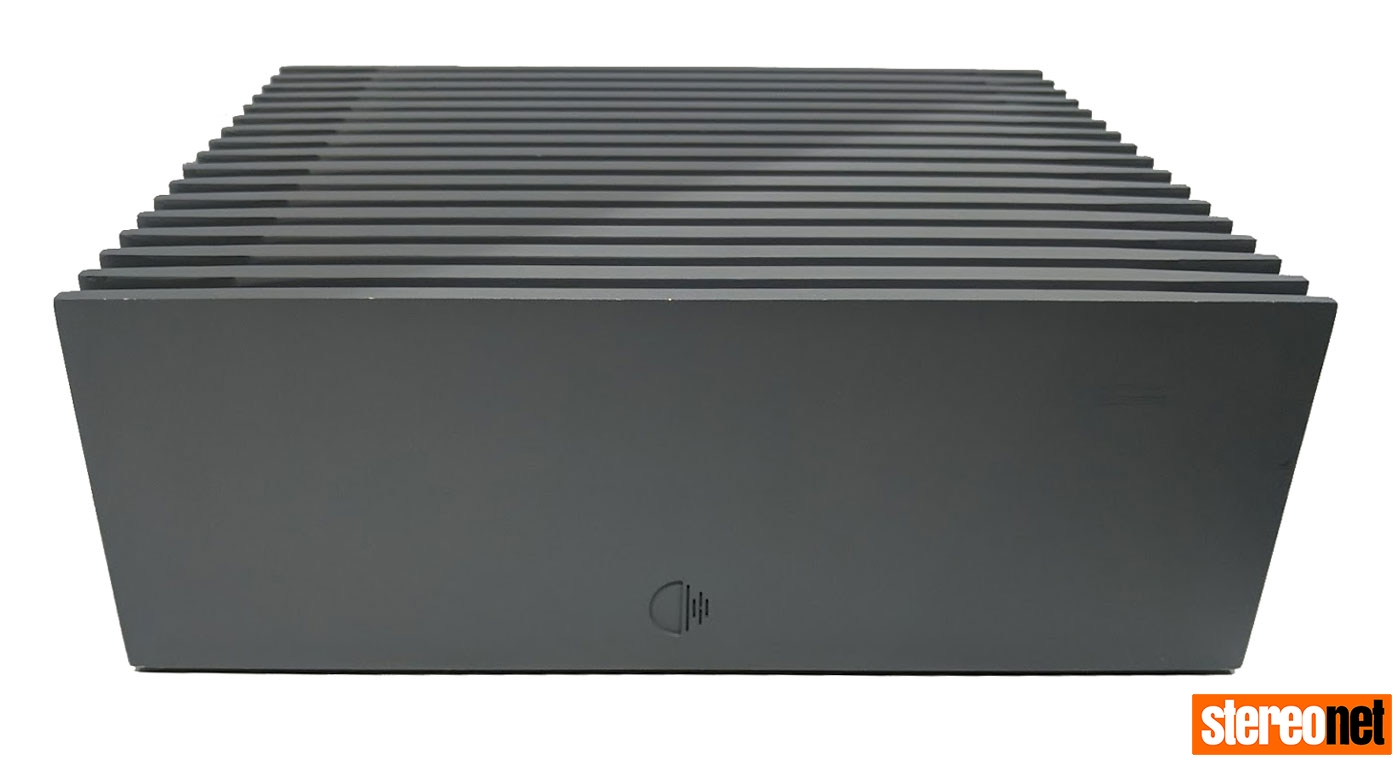 Roon Nucleus Music Server