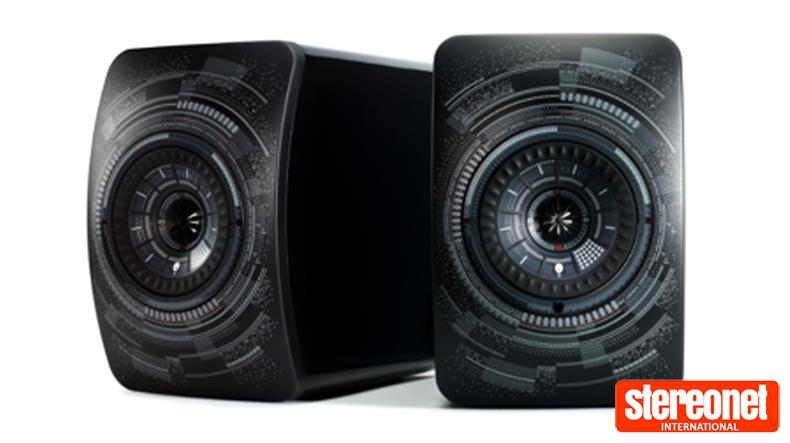 LS50 Wireless Nocturne