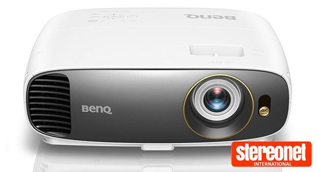 BenQ W1700 4K UHD DLP Projector