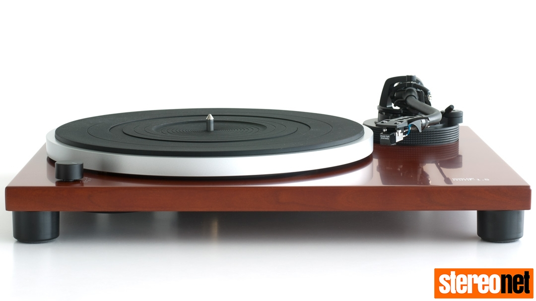 Music Hall MMF1.5 Turntable