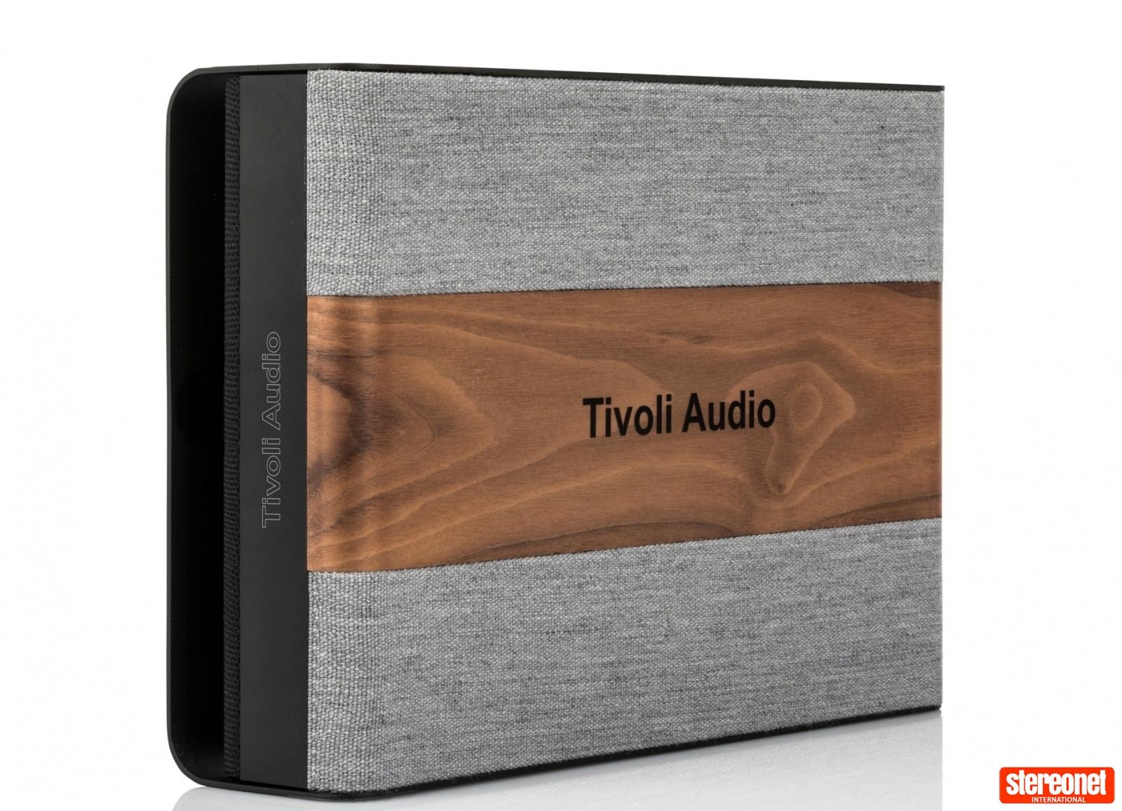Tivoli Audio ART Collection Model Sub