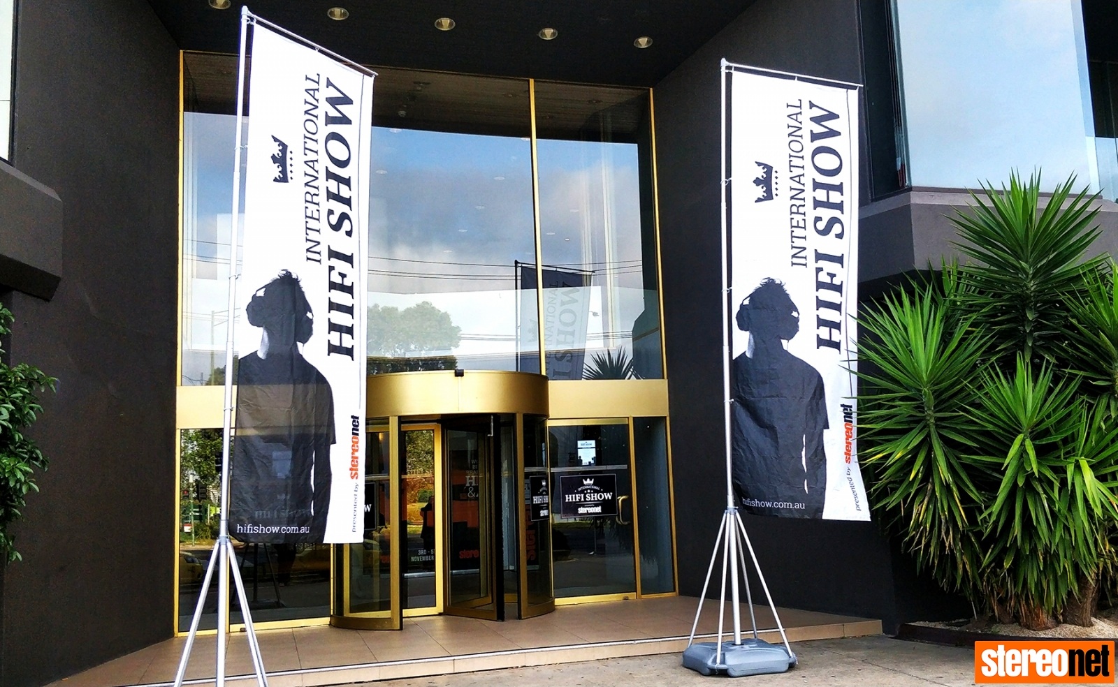 2017 Melbourne International hiFi Show