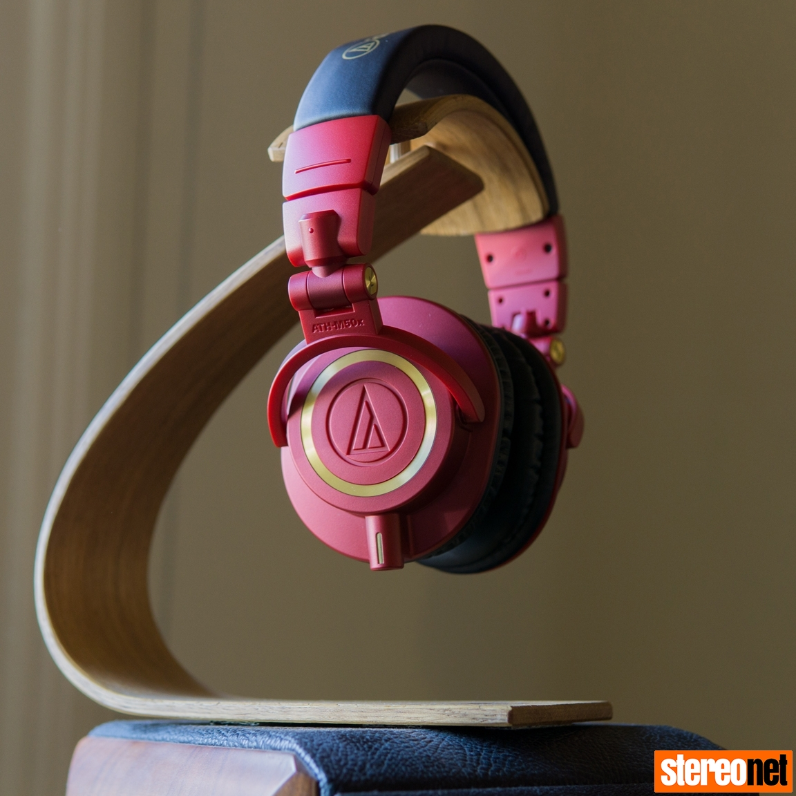 ATH-M50x Limited Edition Headphone Review