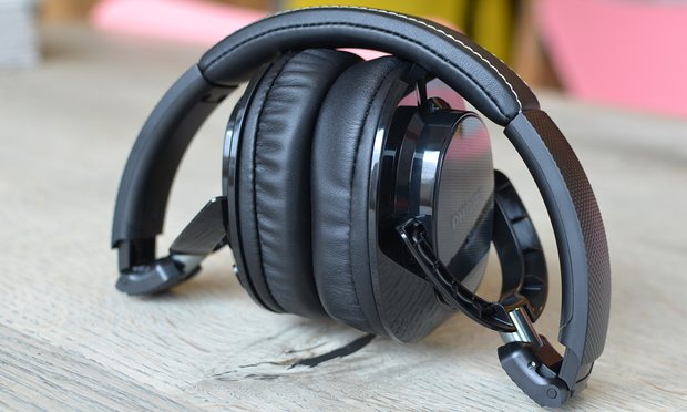 Philips SHB9850NC Headphones, Australia