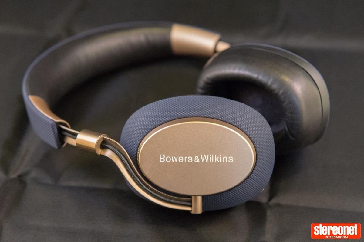 B&W PX Headphones Review