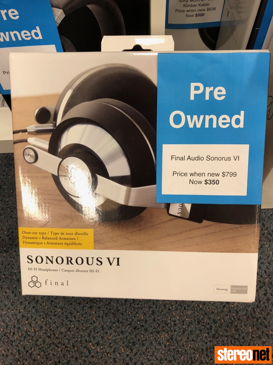 Stereonet Australia New Zealand Headphone Bargain Hunters Should