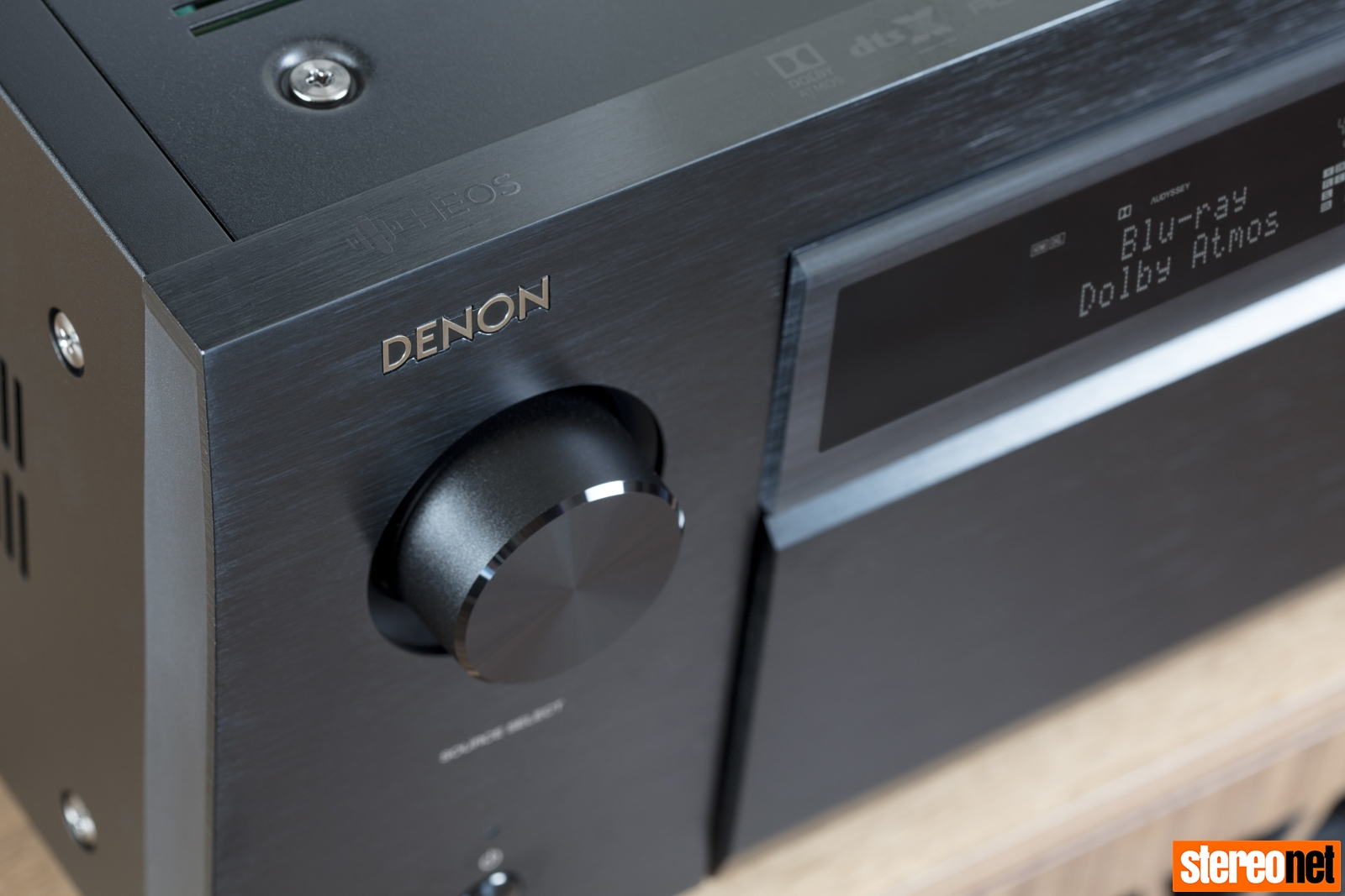 Denon AVC-X8500H 13 2 Channel AV Amplifier Review
