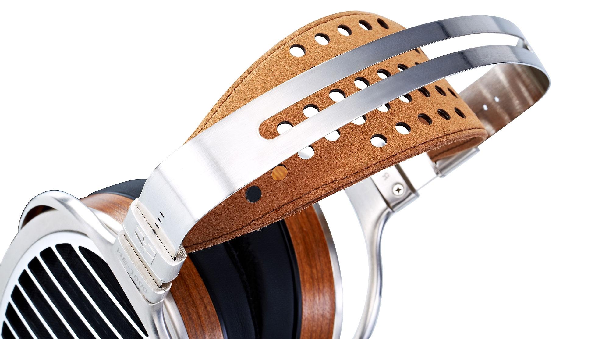 HiFiMAN HE-1000 V2 Headband