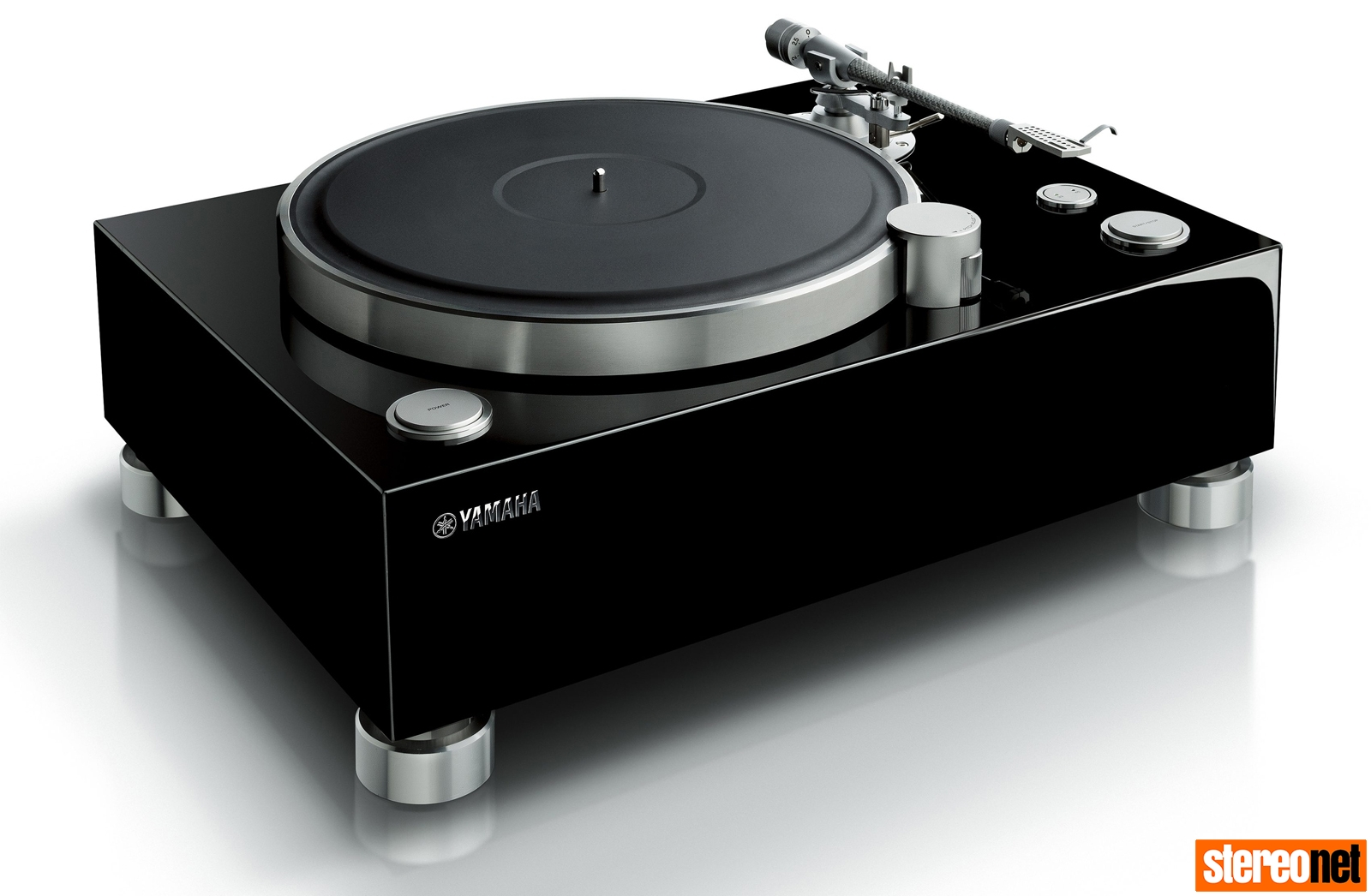 Yamaha GT-5000 Turntable 2018
