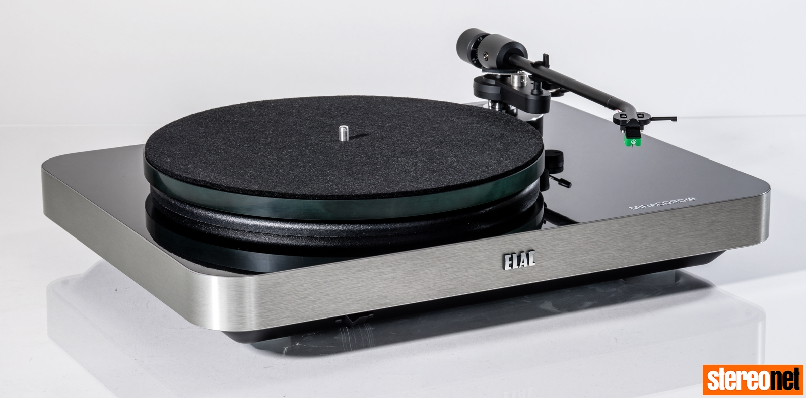Elac Miracord 70 Turntable Review