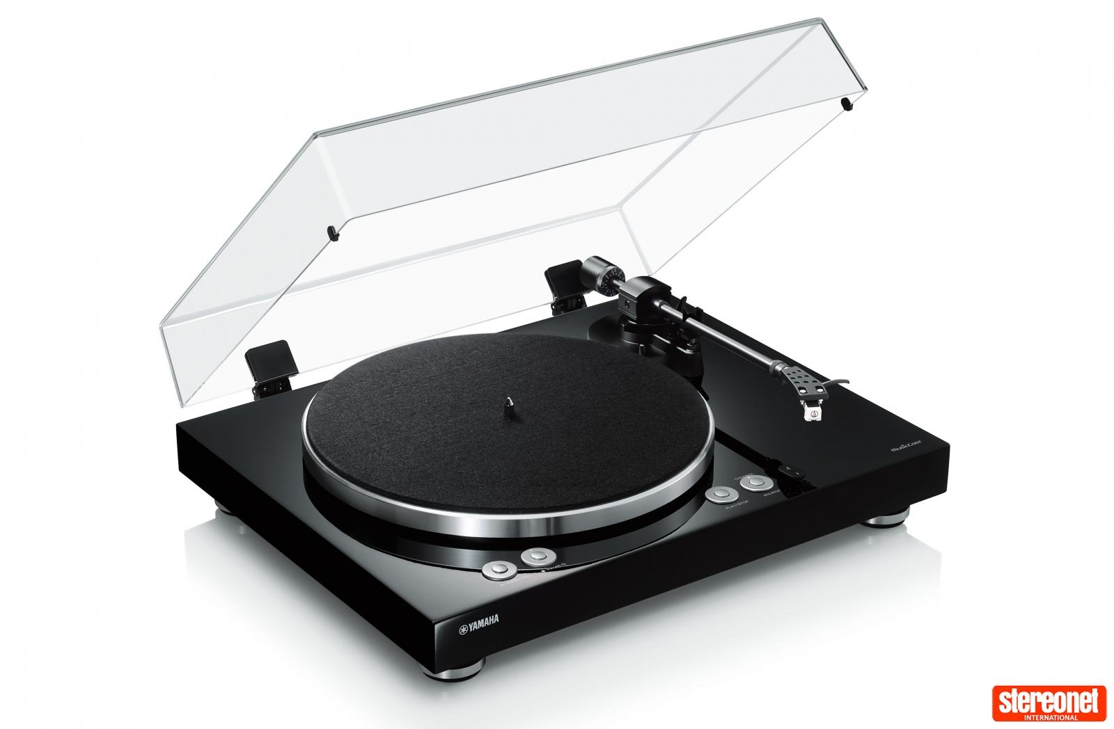 MusicCast Vinyl 500 Turntable