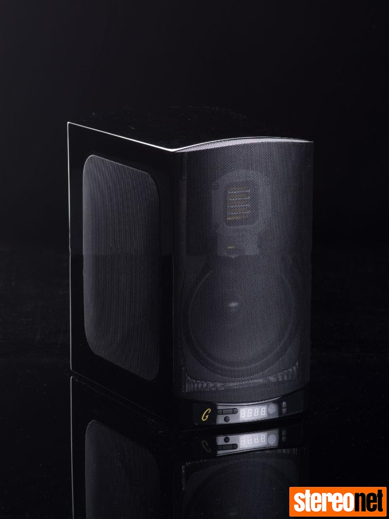 Goldenear DigitalAktiv 3 Wireless Speakers