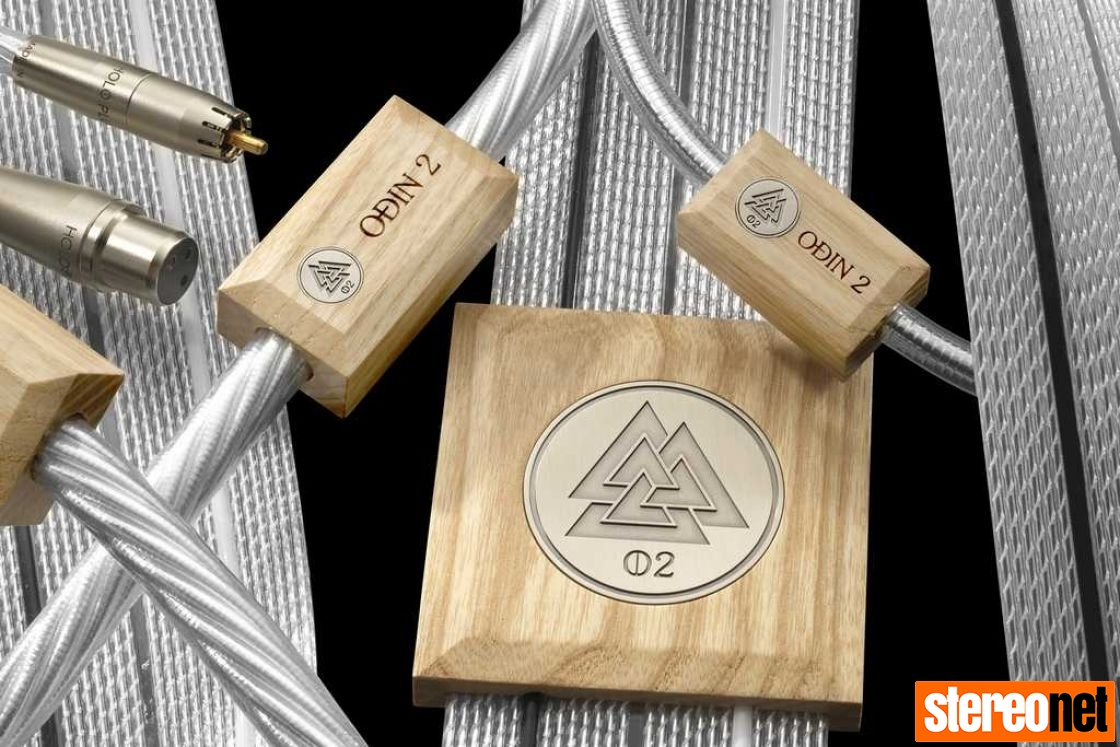Nordost Odin2 Cables