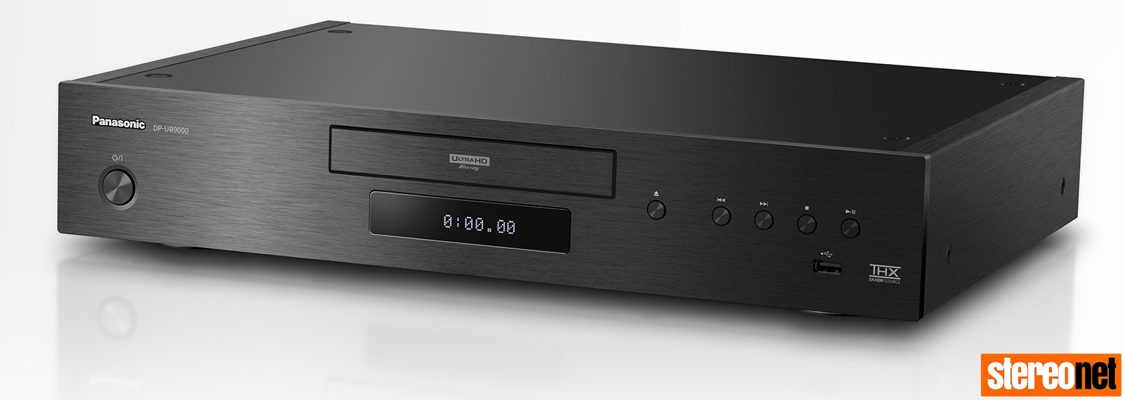 Panasonic DP-UB9000 4K Ultra HD Blu-ray Player Australia