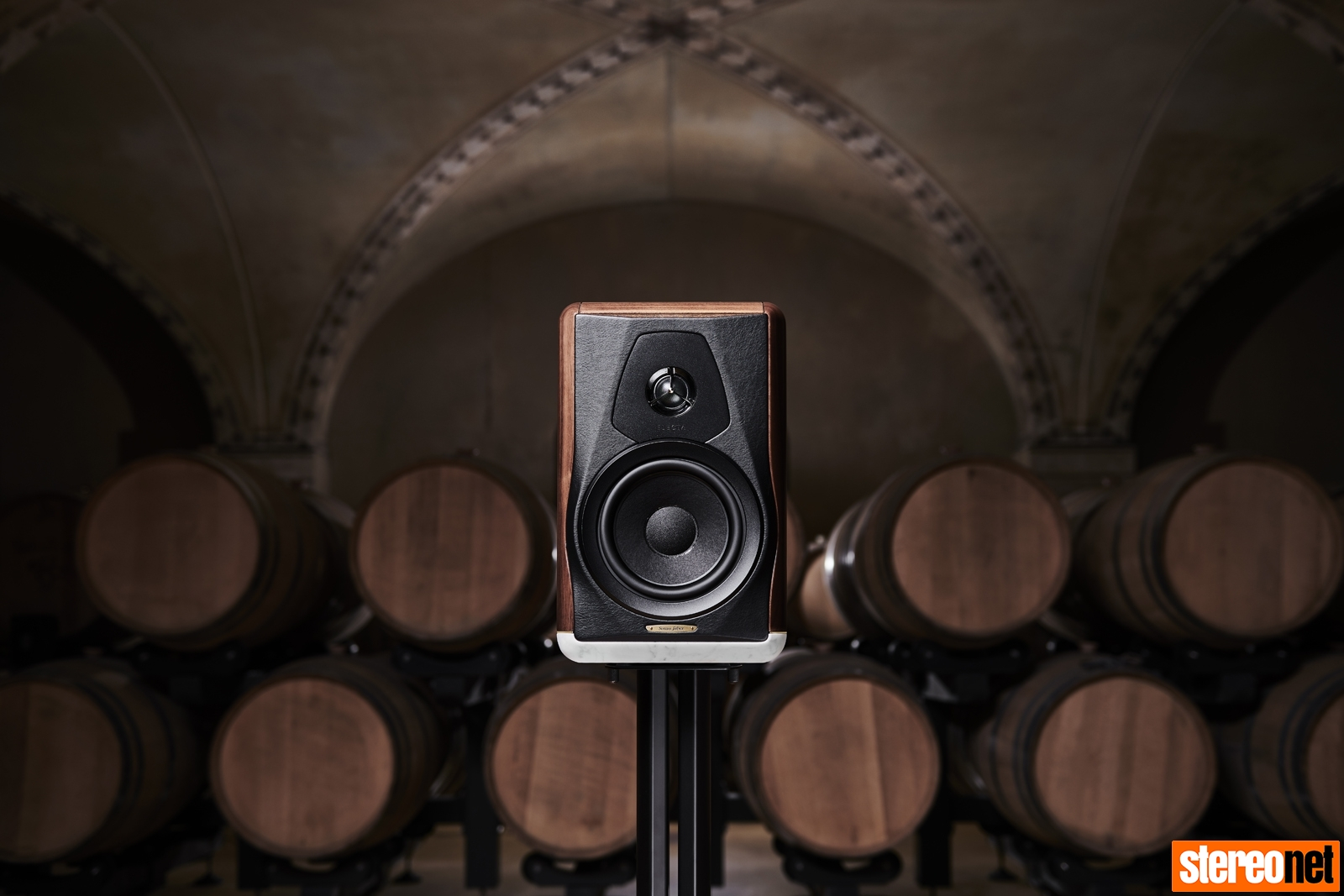 Sonus faber's 35th Birthday Celebrations Culminate with