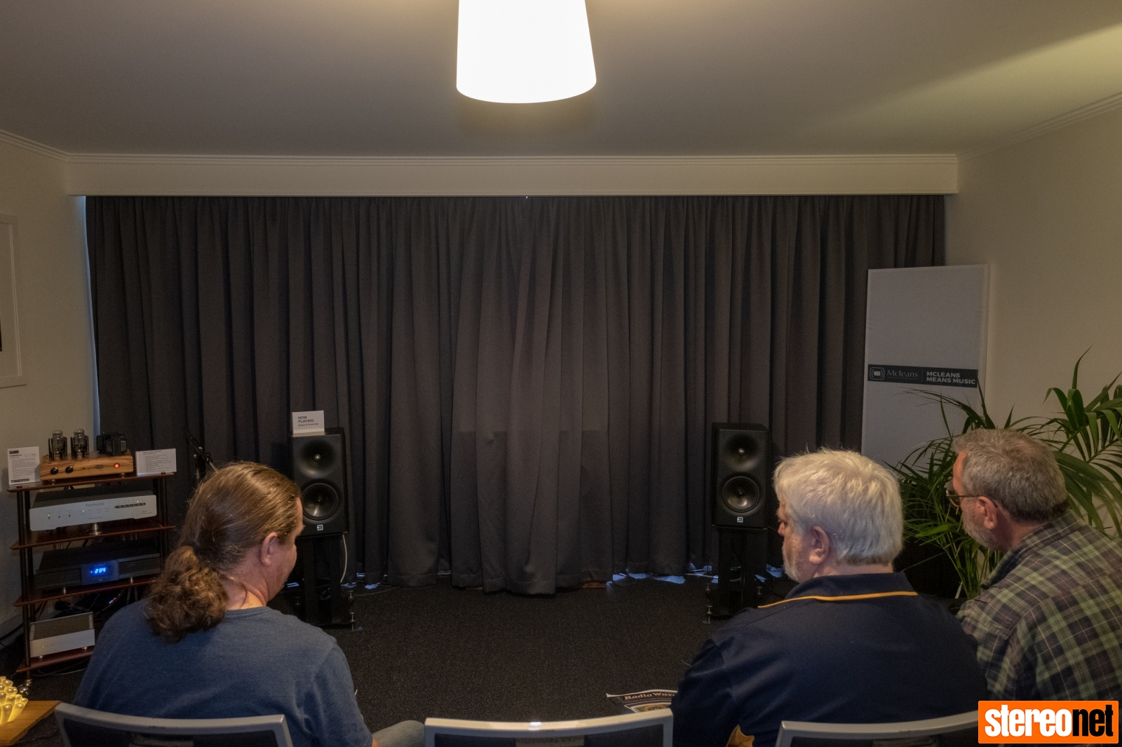 2018 Melbourne International Hi-Fi Show Coverage & Gallery