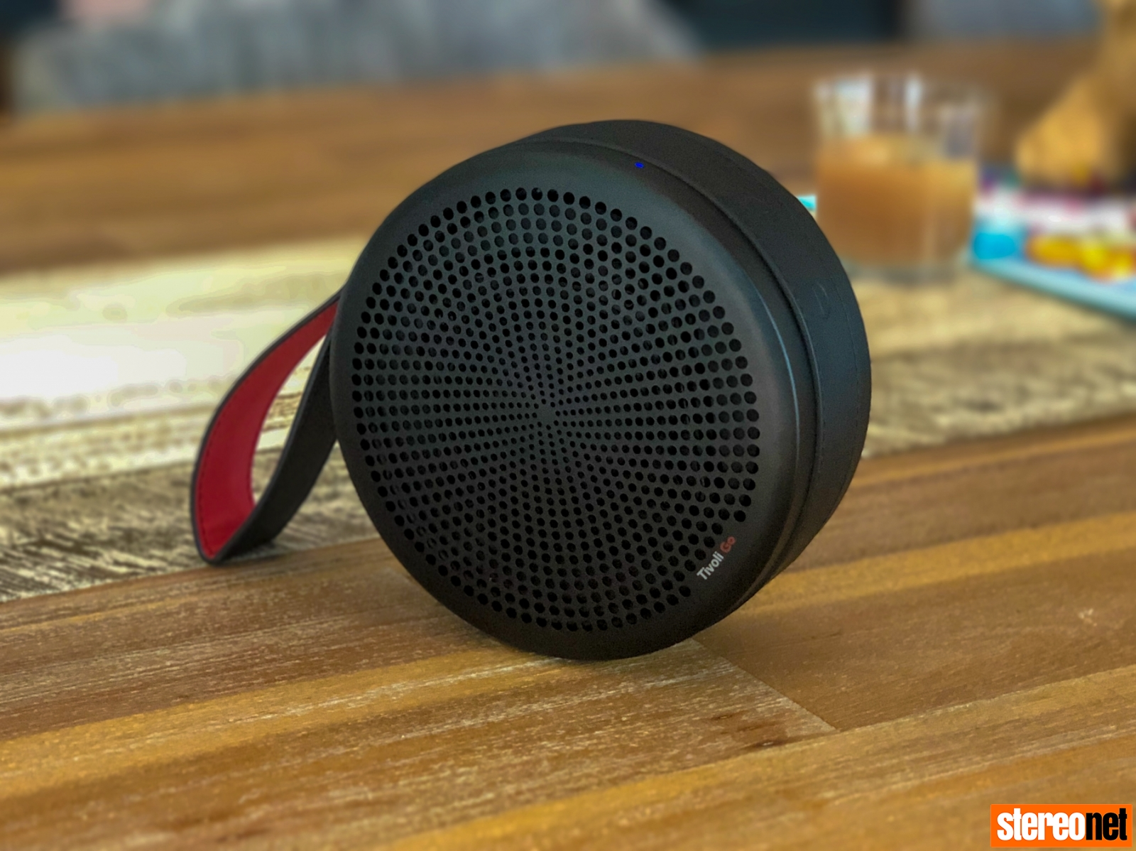 Tivoli Audio Andiamo Bluetooth Speaker