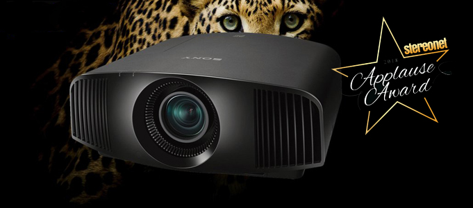 REVIEW: SONY VPL-VW270ES 4K PROJECTOR