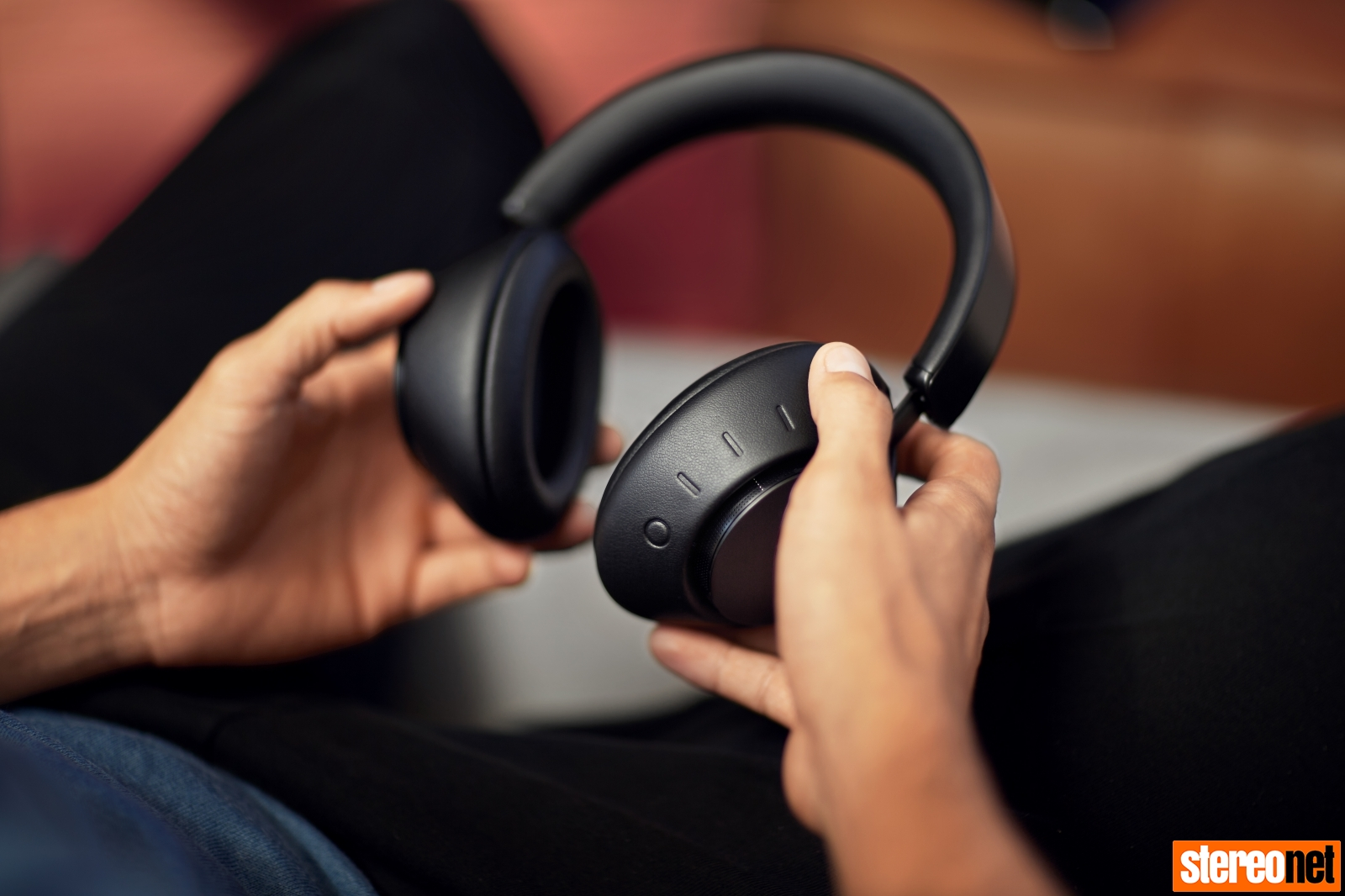 Dolby Announces Dolby Dimension Wireless Headphones