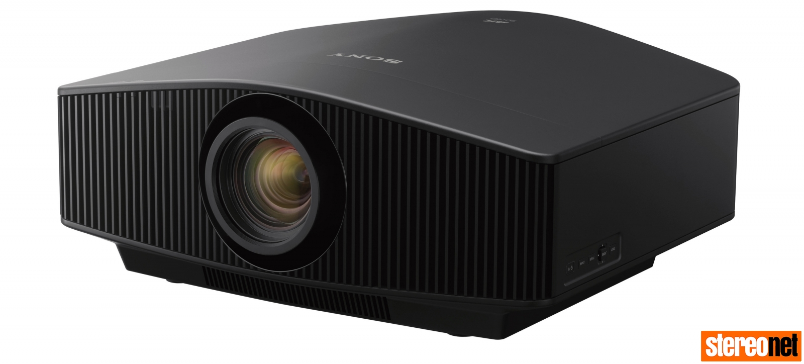 Sony 4k Projector Demonstration Night At Big Picture