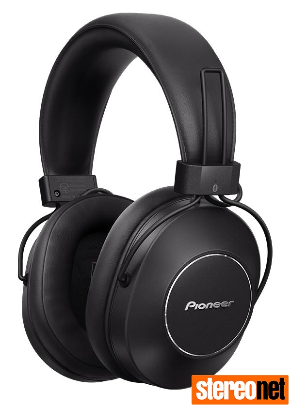 Pioneer S9 Headphones