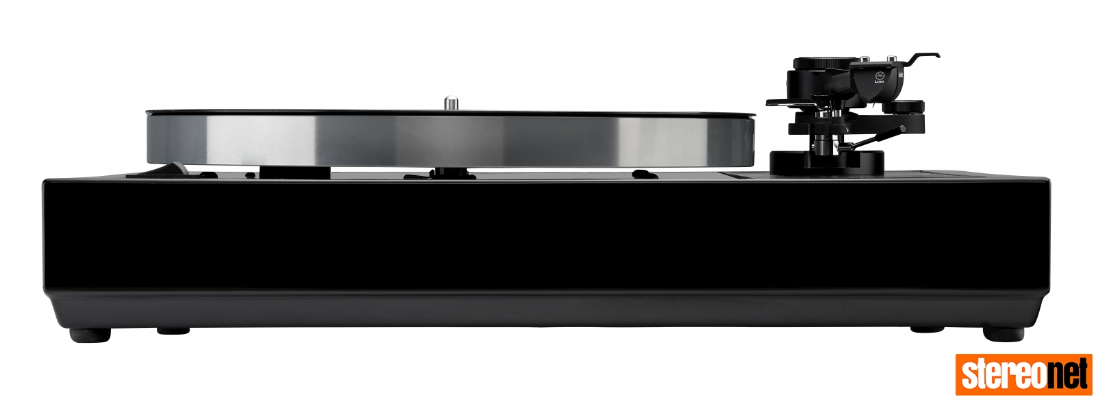 Linn LP12 Majik Limited Edition Piano Black Turntable