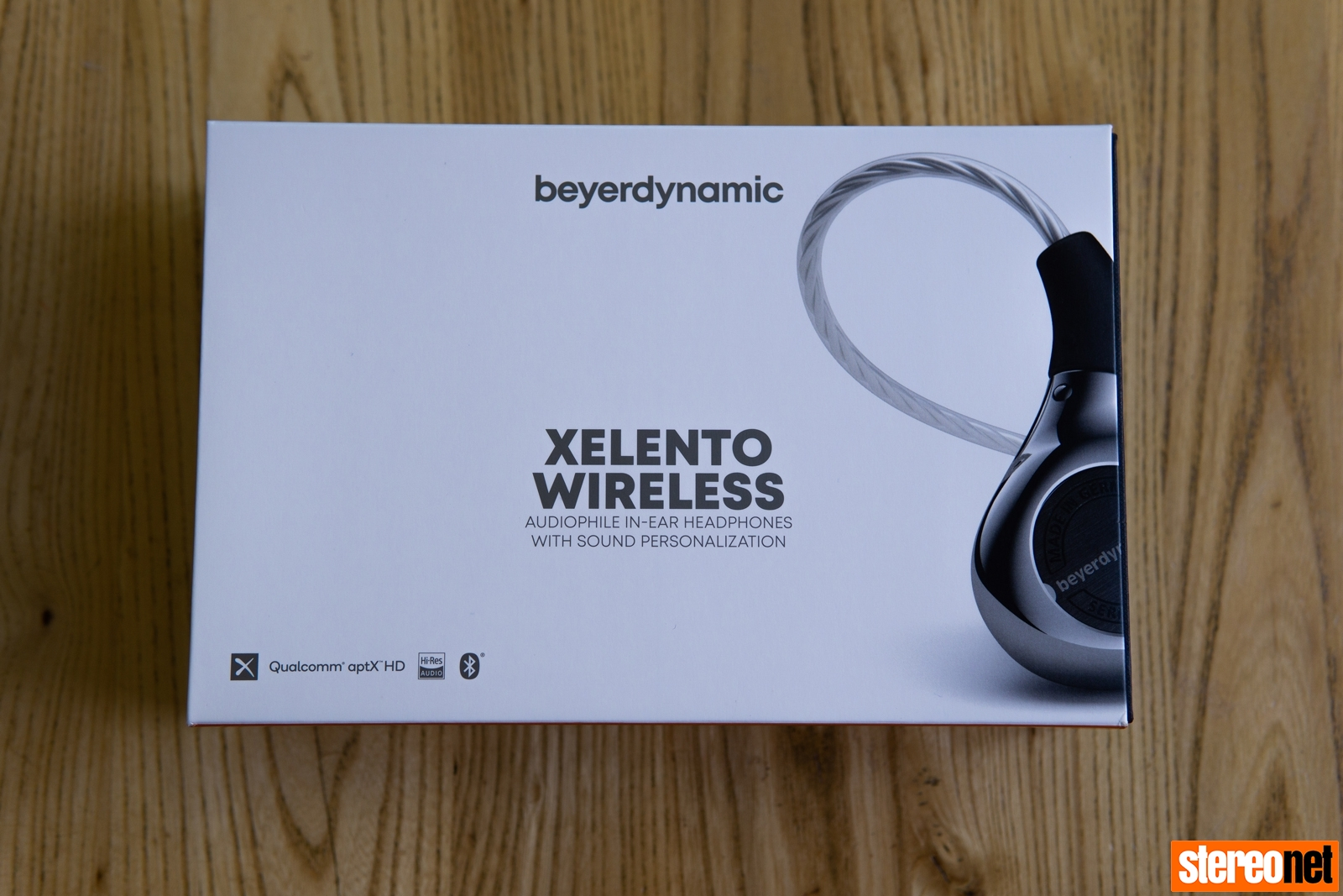 Beyerdynamic Xelento Wireless Headphones
