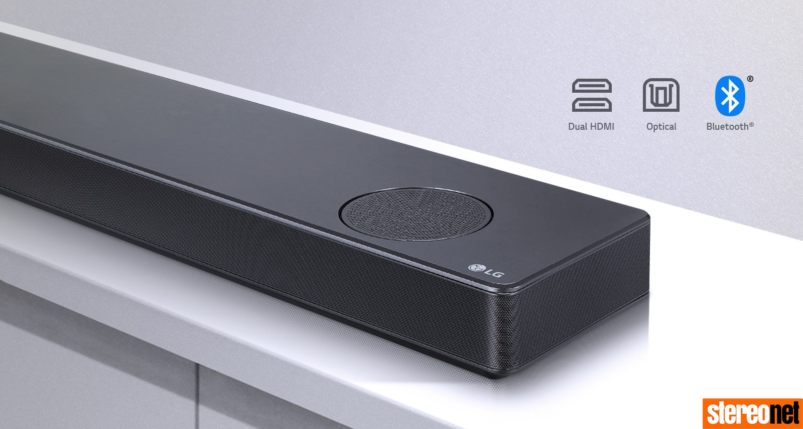 LG C9 OLED 4K TV & SL10YG Soundbar Review | - StereoNET