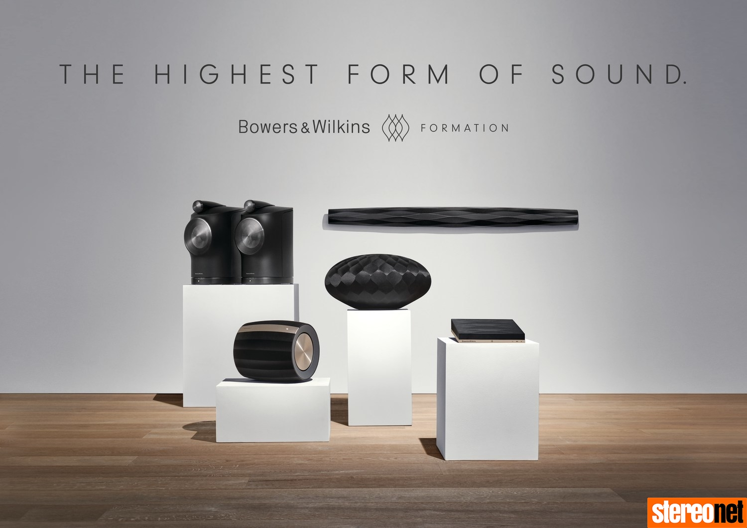 Bowers and Wilkins Formation