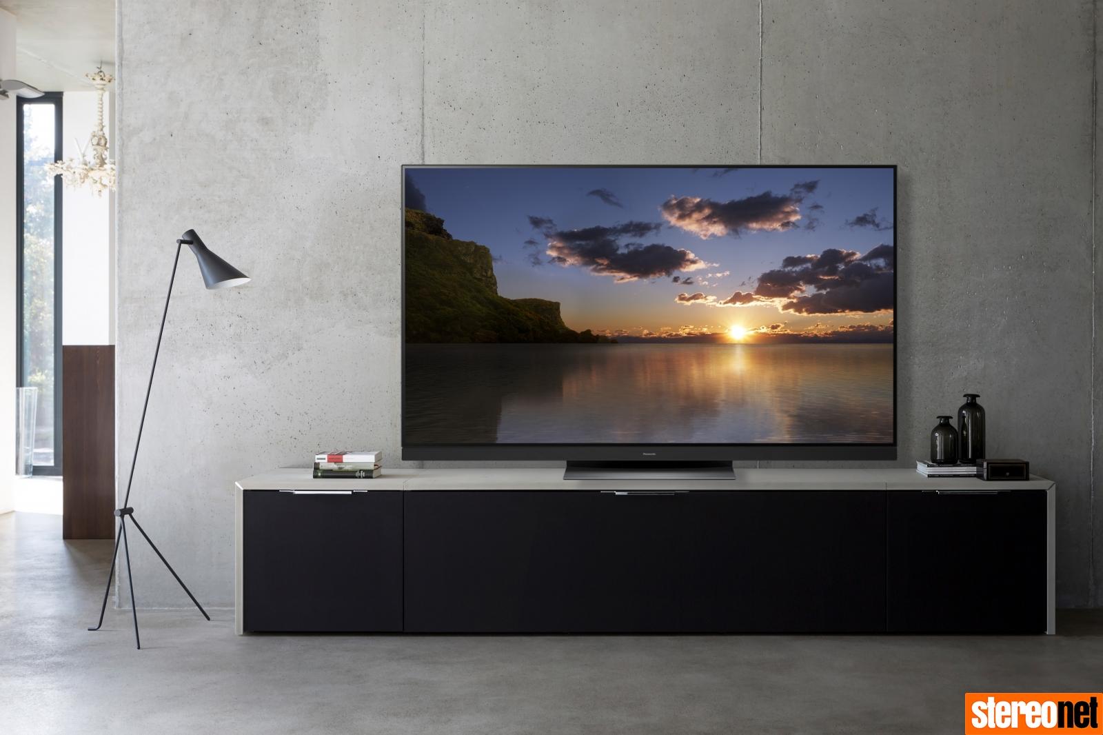 First look at 2019 Panasonic OLED TV range | - StereoNET Australia