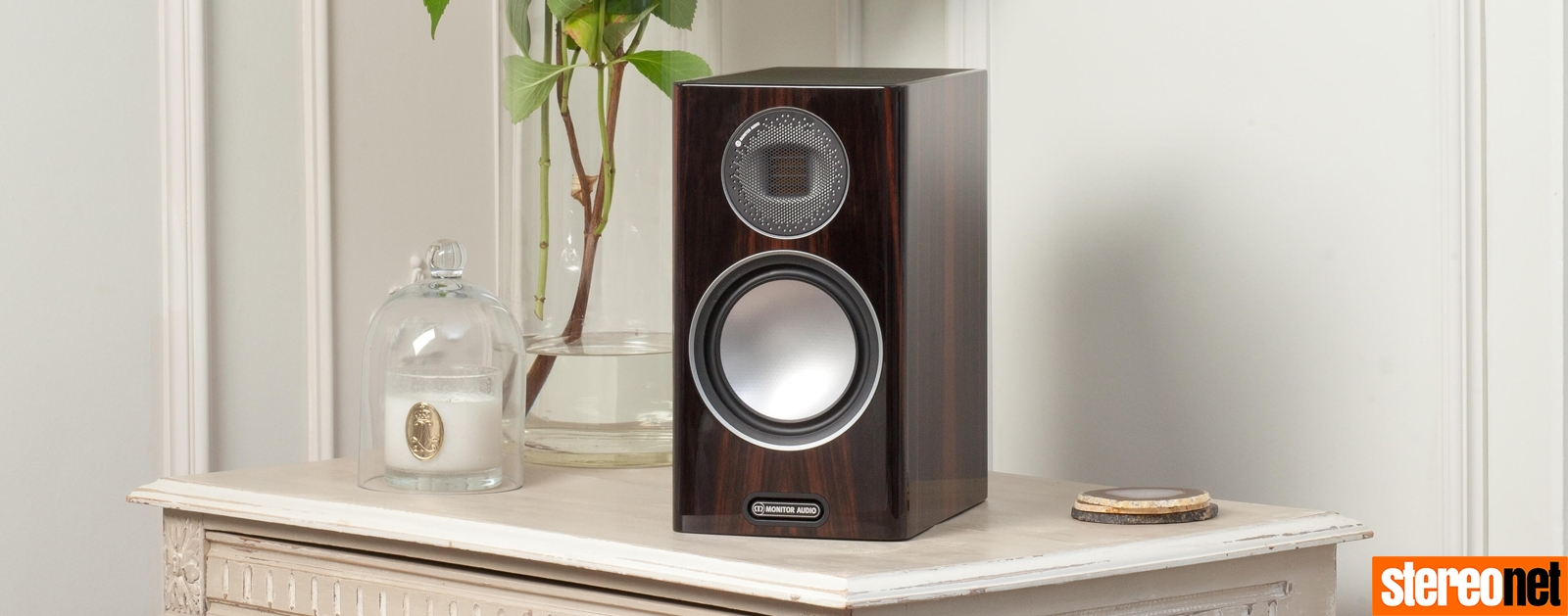 Monitor Audio Gold 100 Speaker Review
