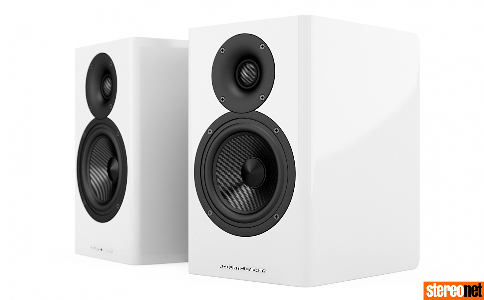 Acoustic Energy AE500 Review