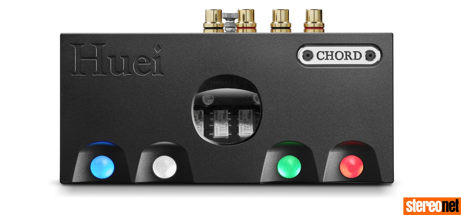 Chord Electronics Huei Review
