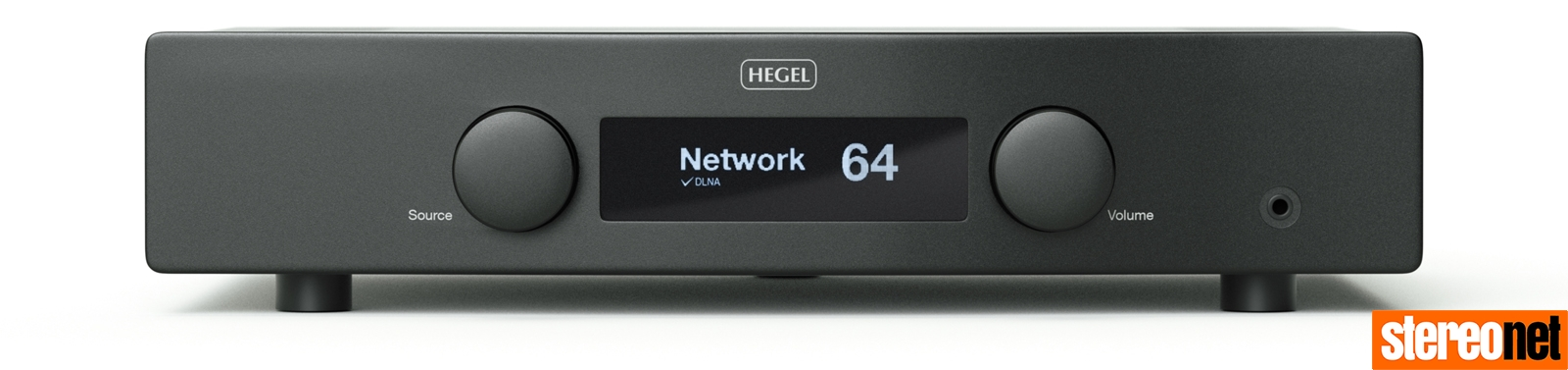 Hegel H95 Review