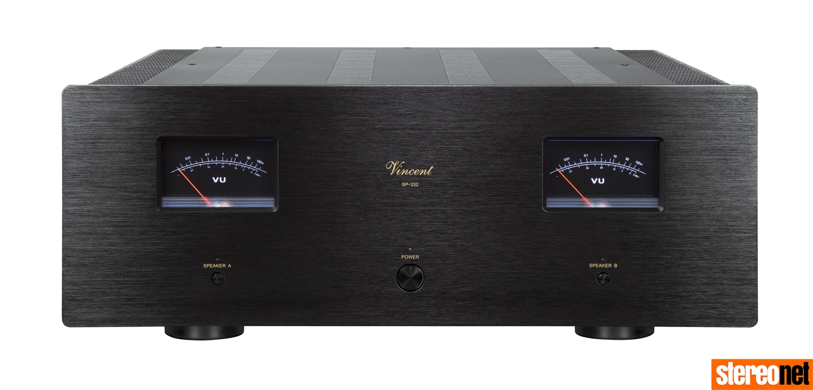 Vincent Audio SA-32 and SP-332 Review