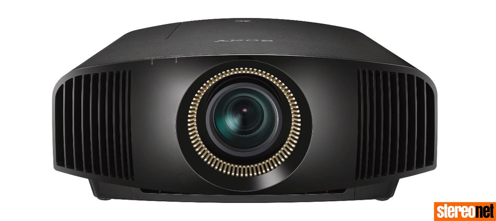 Sony VPL-VW590ES 4K Projector Review
