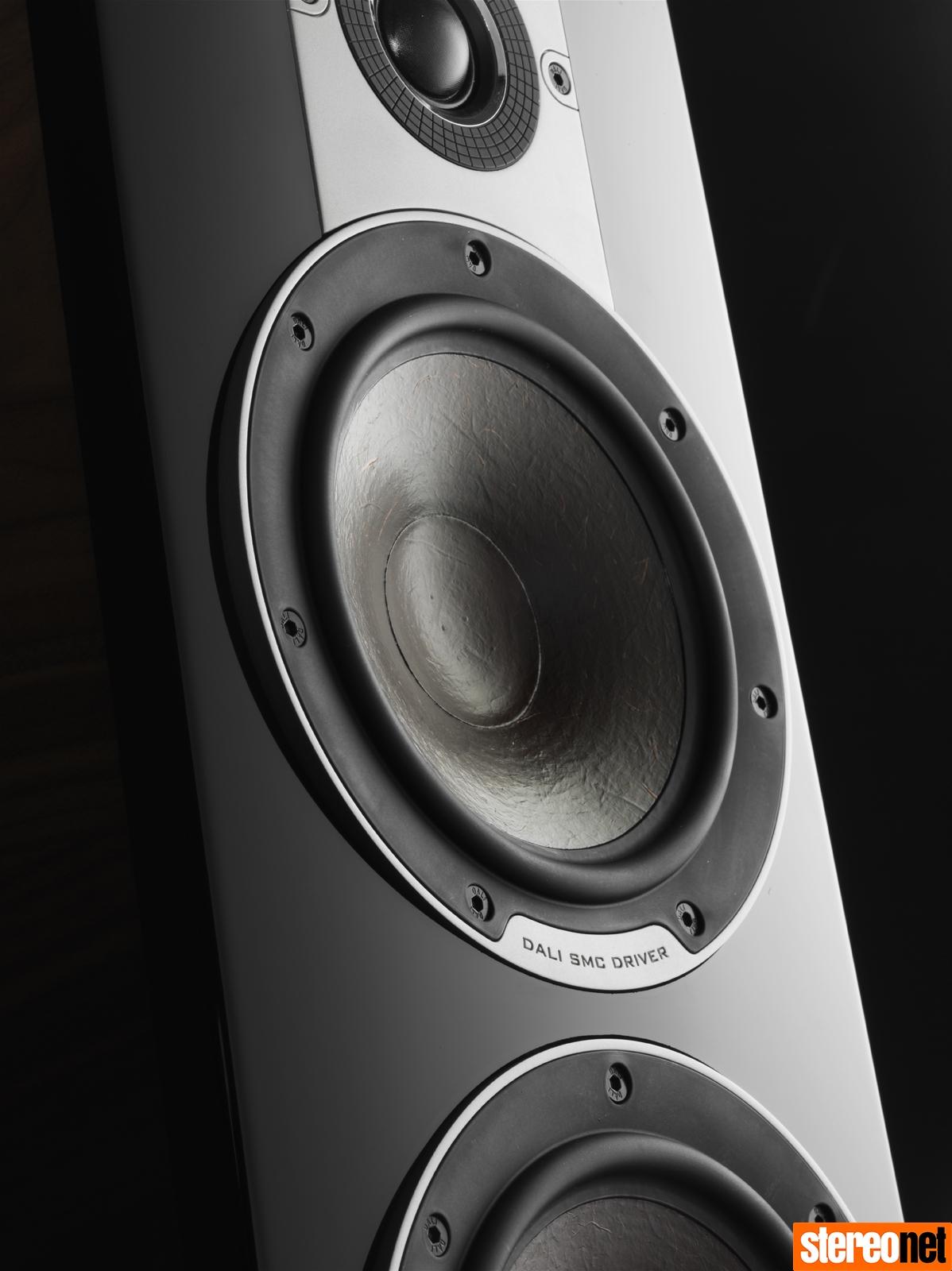 DALI Epicon 6 Loudspeaker Review