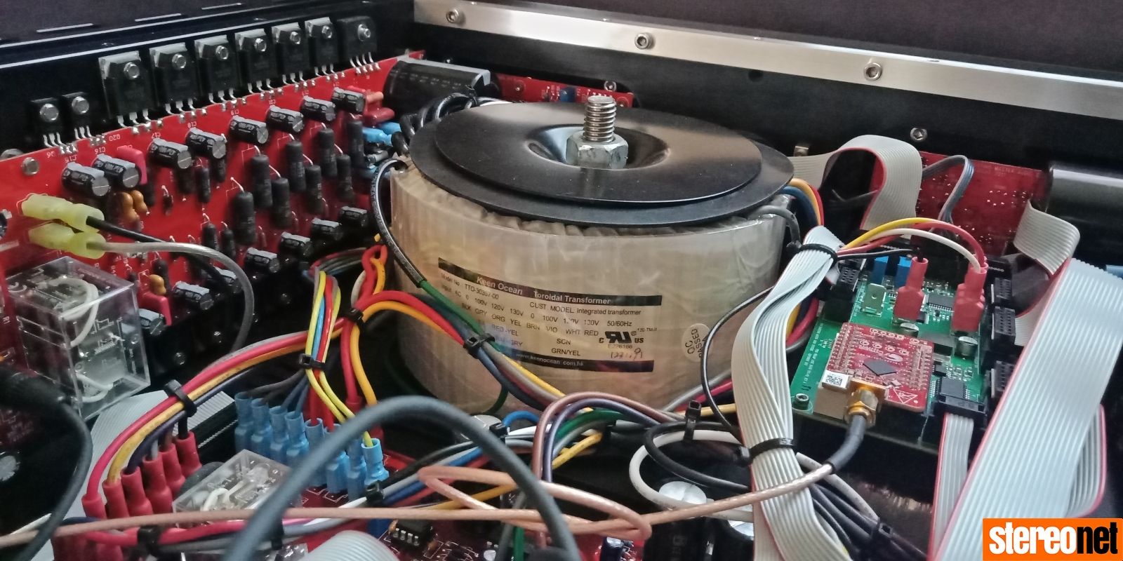 Dan D'Agostino Progression Integrated Amplifier Review
