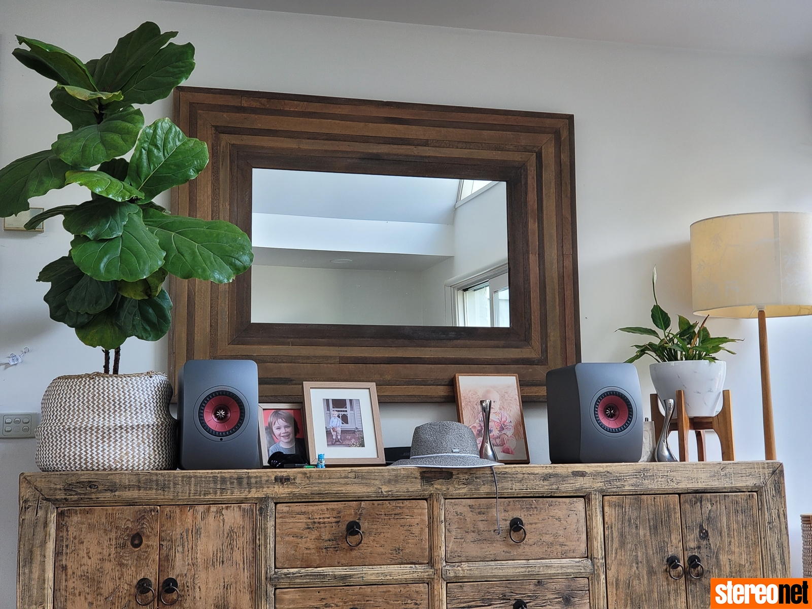 KEF LS50 Wireless II Roon Ready