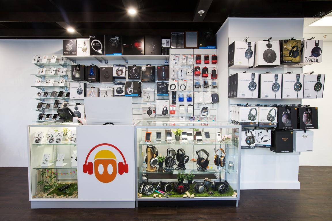 Minidisc Australia, Chatswood Sydney